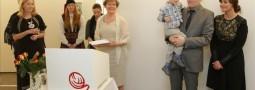 Sumarsýning 2011: Úr smiðju vefarans mikla